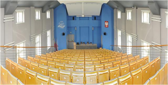 Zapraszamy na bezpłatne studia w PWSZ w Oświęcimiu.
