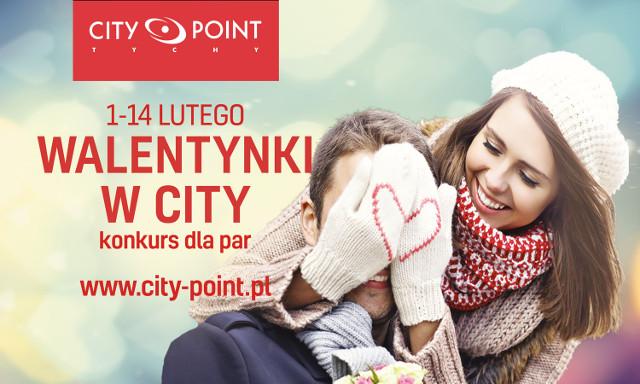 Walentynki w City Point, 1 14.02
