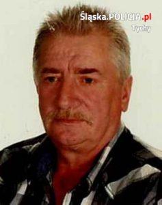 Policja poszukuje zaginionego Marka Kacprowskiego