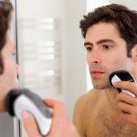 Elektryczna maszynka do golenia