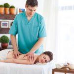 Nauka masażu w szkole