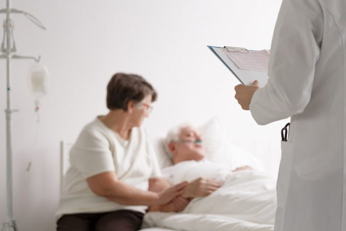 Opieka paliatywna - hospicjum