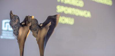 Statuetki Plebiscyt Tyski Sportowiec Roku 2020