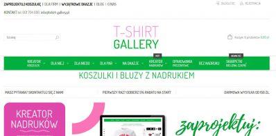T-Shirt Gallery