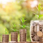 Kredyty i pożyczki - monety